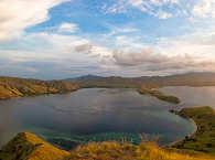 Schöne Landschaften – Tauchreisen nach Komodo