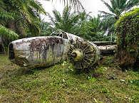 Artifakte vergangener Zeiten – Papua Neuguinea