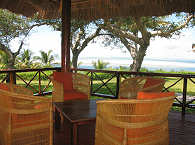 Archipelago Lodge – Mosambik