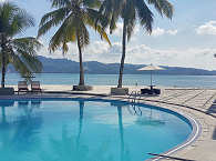Maluku Resort & Spa, Ambon, Molukken, Indonesien