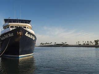 Tauchkreuzfahrtschiff Mexiko
