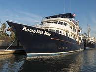 Safariboot Socorro und Sea of Cortez