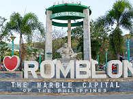 I love Romblon