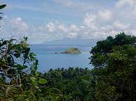 Romblon im Herzen der Philippinen