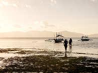 Romblon – Tauchen und Strand-Urlaub