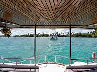 Tauch-Dhoni – Safariboot Malediven