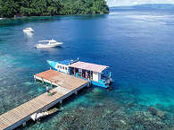 Sali Bay Divers in Halmahera – Indonesien