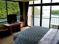 Sea Passion Hotel Palau – Single Ocean View