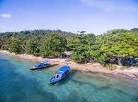 Tauchboote – Tauchbasis Sea Souls Diving auf Bangka, Sulawesi