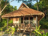 Standard Strandbungalow im Selayar Dive Resort – Sulawesi