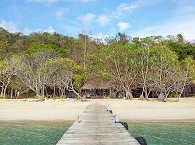 Catwalk to Paradise – Selayar Dive Resort, Süd Sulawesi