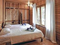 Standard Room fürs kleine Budget
