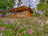Beach Villa – Kuda Laut Boutique Resort