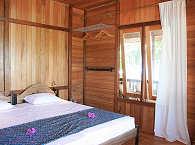 Standard-Room mit Doppelbett