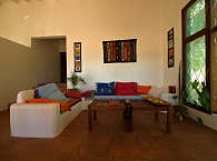 Baia Sonambula Guesthouse, Tofo Beach, Mosambik
