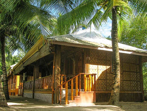 Souther Leyte Divers – Superior Bungalow