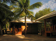 Southern Leyte Divers Resort – Philippinen