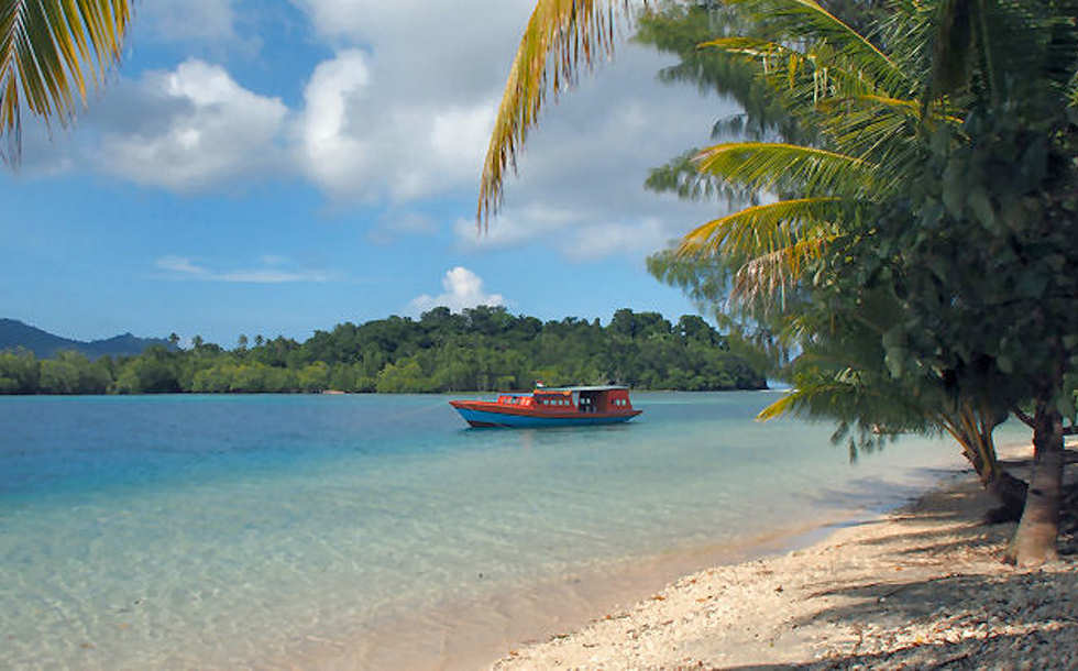 Tauchreisen nach Sulawesi – Indonesien