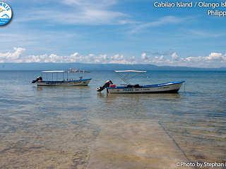 Tauchbasis Polaris Cabiloa – Philippinen