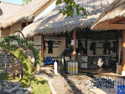 Tauchbasis Alam Batu – Bali