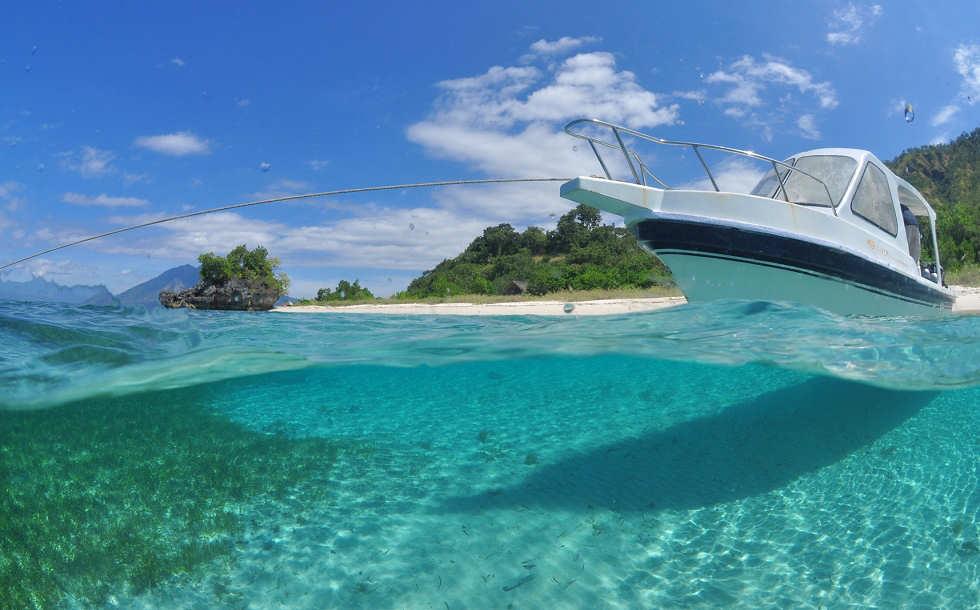 Tauchbasis Alor Divers – Alor Archipel