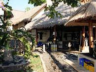 Tauchbasis Alam Batu – Bali, Tulamben