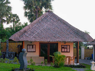 Tauchbasis Kubu Indah – Bali, Indonesien