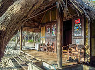 Tauchbasis im Selayar Dive Resort – Süd Sulawesi, Indonesien