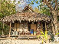 Tauchbasis im Selayar Dive Resort – Sulawesi