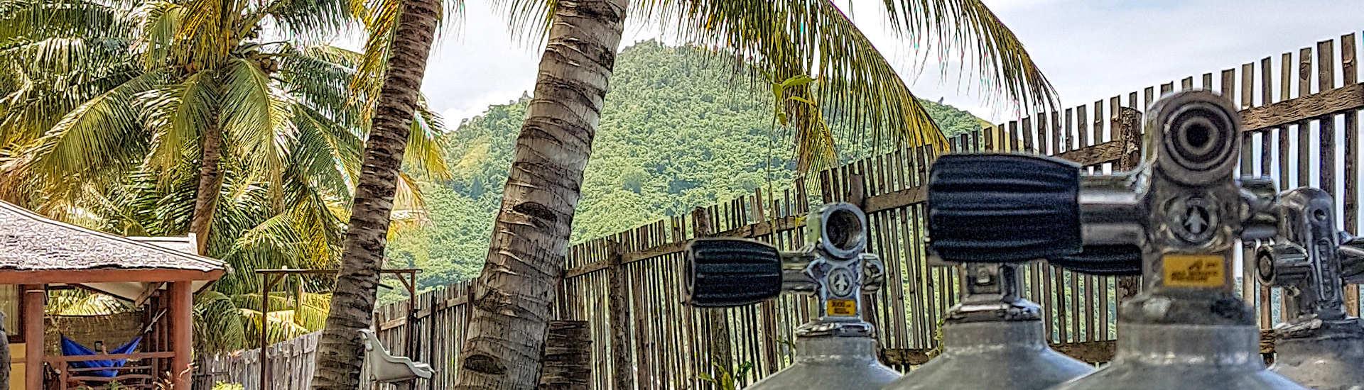 Tompotika Dive Lodge – Balantak, Indonesien