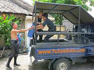 Tauchbasis Tauch Terminal Tulamben – Bali