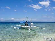 Tauchbasis – White Beach Divers, Moalboal