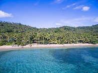"""""""Meerblick"""" – Sea Souls Dive Resort auf Bangka, Sulawesi"""