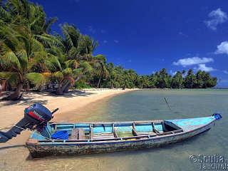 Tauchparadies Yap