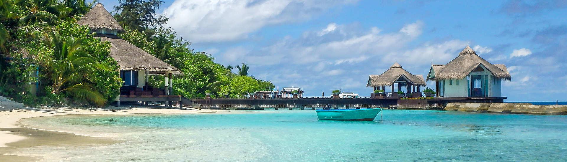 Tauchresort Malediven – Scuba Native Tauchreisen