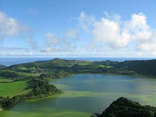 Tauchreisen Azoren – zu immergrünen Inseln im Atlantik
