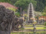 Kulturschätze auf Bali, Tauchreisen Indonesien