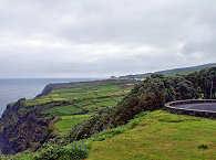 Natur- & Tauchreisen Azoren