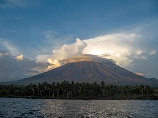 Mount Agung – der heilige Berg Balis
