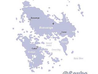 tauchreisen-busuanga-karte