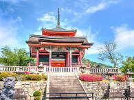 Tauchreisen Japan