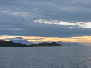 Wunderschöne Landschaft – Tauchreisen nach Lombok
