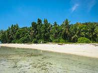 Wunderschöne Landschaften – Tauchreisen nach Molukken
