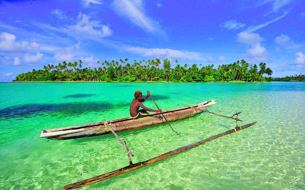Abenteuer Papua Neuguinea