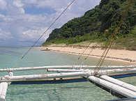 Coron Bay – Busuanga, Philippinen