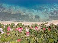 Tauchresort Bangka Island