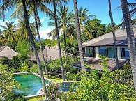 Komfortable Unterkunft auf Bali – Villa Markisa bei Tulamben