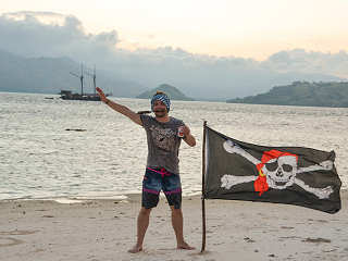 Ein Leben voller Abenteuer, Freiheit und Leidenschaft