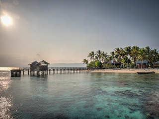 Inselwelt Raja Ampat