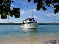 Safariboot MV Febrina – Papua Neuguinea